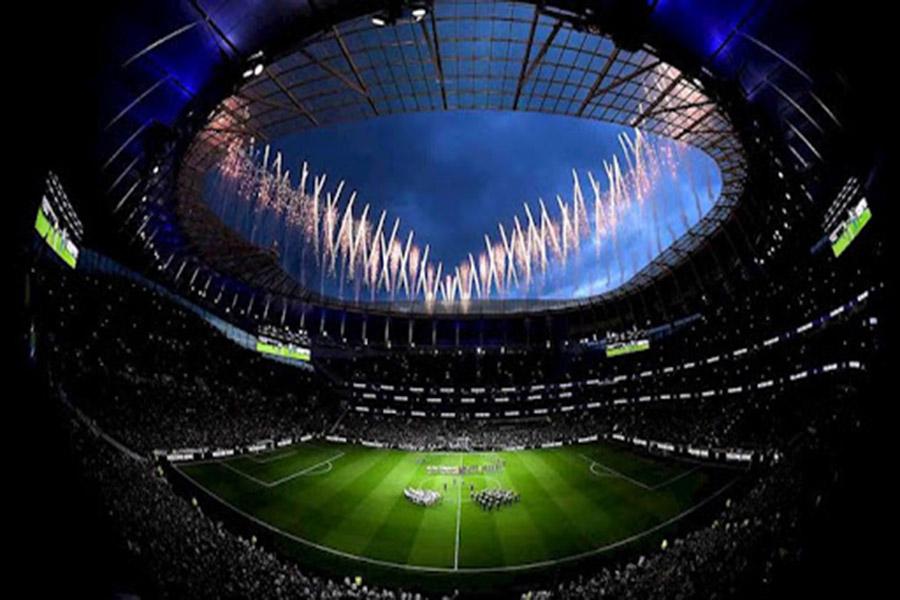 ICC Cup đấu trường thu nhỏ của Champions League