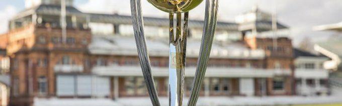 ICC Cup giải đấu hấp dẫn nhất trong năm